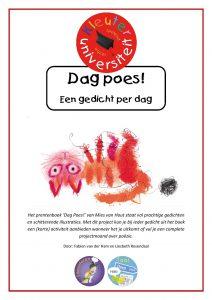 Inspiratieblog 7 Redenen Waarom Poëzie Met Kleuters Een