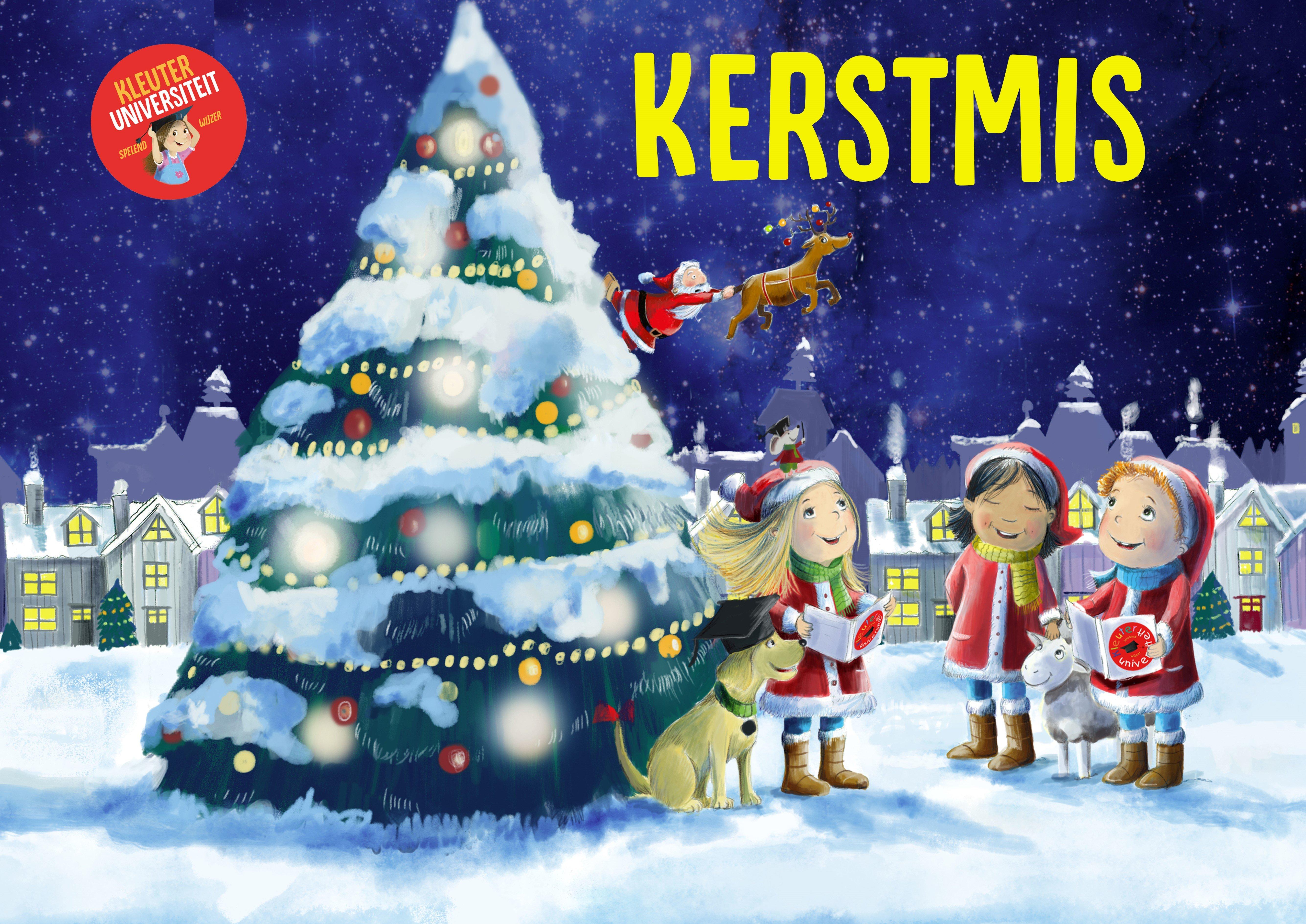 Is het al Kerstmis? 7 projecttips voor peuters en kleuters voor een gezellige kerst