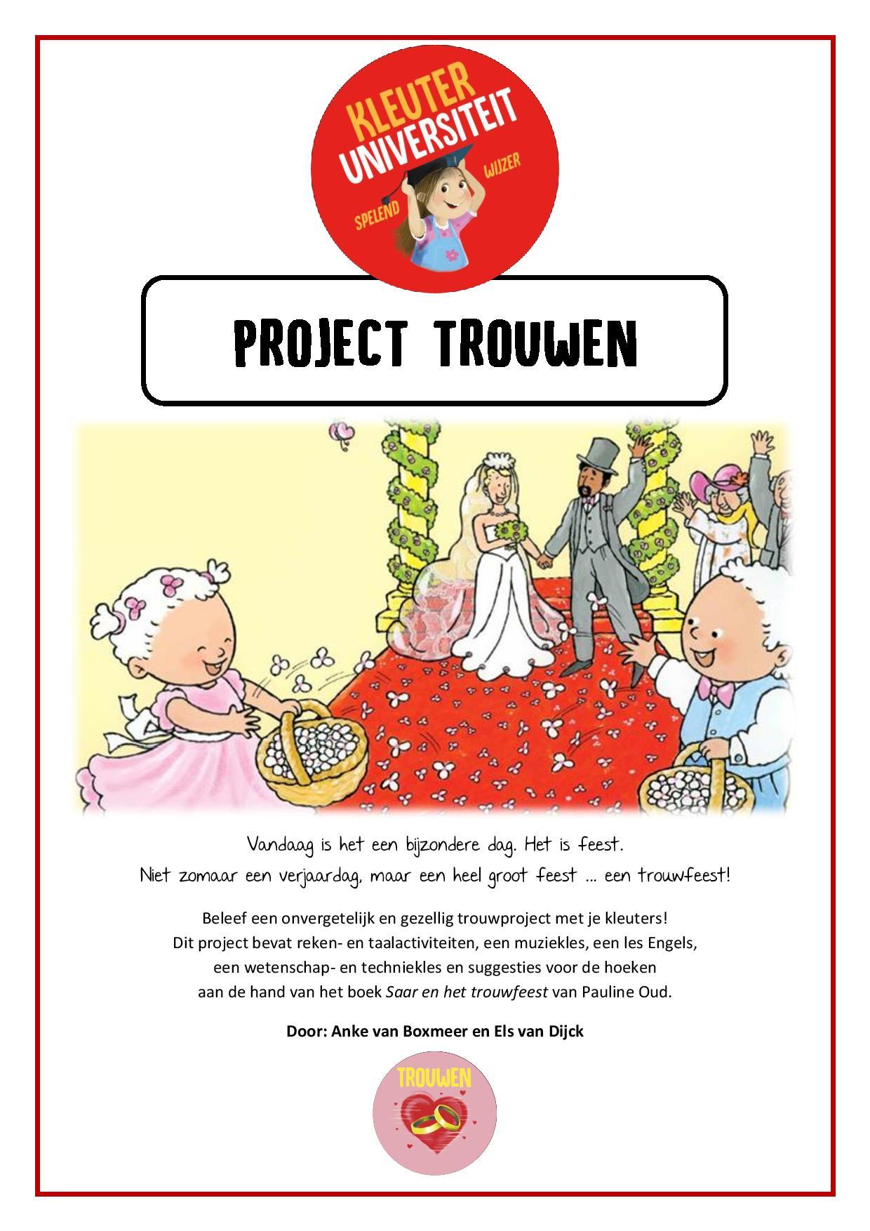 Trouwen Project